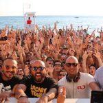 Samsara Gallipoli: beach party ogni giorno già a luglio 2018