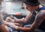 Tatuaggi tendenza estate: la moda dei tattoo si conferma in costante crescita