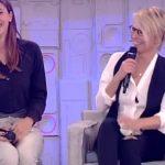 Belen ha cambiato la vita di Maria De Filippi, la signora della tv ringrazia