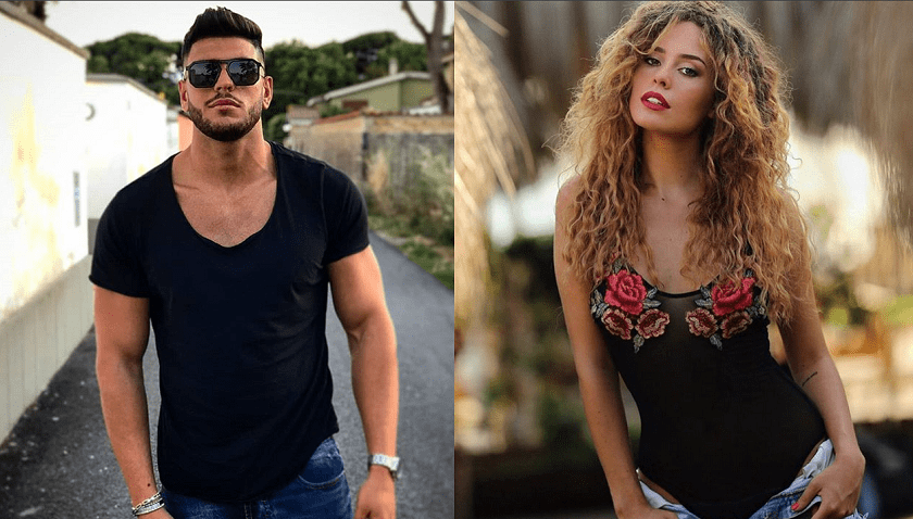 È ufficiale: Giorgio lascia Uomini e Donne, Gemma distrutta