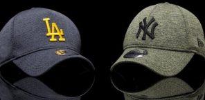 Cappellini da uomo, ecco quelli fatti con tessuto traspirante