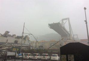 Crollo ponte a Genova la viabilità cambiata come si arriva e si parte per Genova