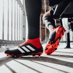 Ecco la scarpa da calcio progettata per massimizzare la velocità dei giocatori