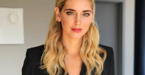 Chiara Ferragni si cancella da instagram. E' sparita davvero o si è presa solo una pausa?