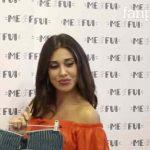 Belen Rodriguez abito e stilista Tu Si Que Vale 2018, che look ha scelto?