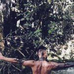Briga su instagram ci mostra il suo Lato B, talento incompreso?