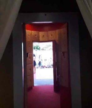 Le prime foto della casa del Grande Fratello Vip 3 e dell'arredamento