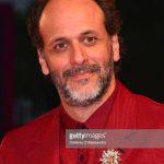 """Luca Guadagnino look red carpet Festival Venezia per """"Suspiria"""""""