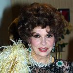Gina Lollobrigida incidente in casa finisce in ospedale e salta intervista a Domenica In