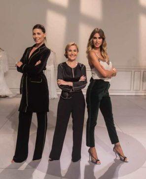 """Melissa Satta torna in TV con """"Il padre della sposa"""", ecco le nozze da favola!"""