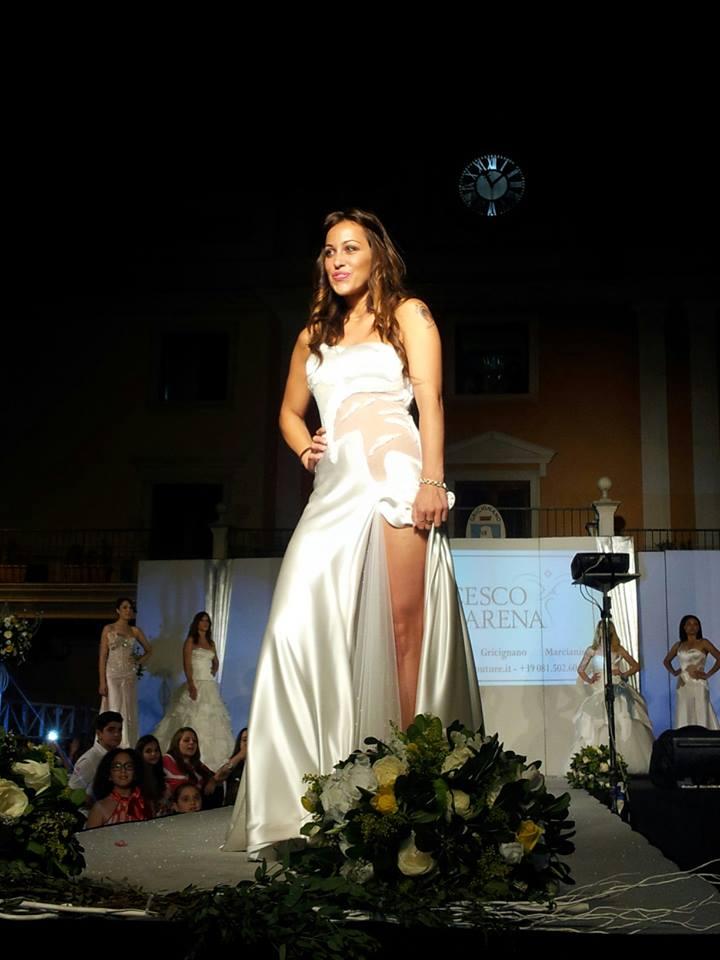 Matrimonio In Diretta : Matrimonio di teresanna pugliese tutte le foto e nozze