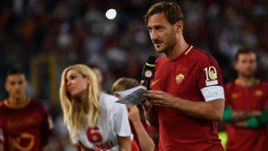 """Francesco Totti intervista:""""Voglio avere 5 figli da Ilary Blasi"""""""