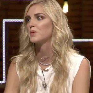 """Chiara Ferragni a EPCC a teatro:""""Le fan più cattive sono le mamme"""""""