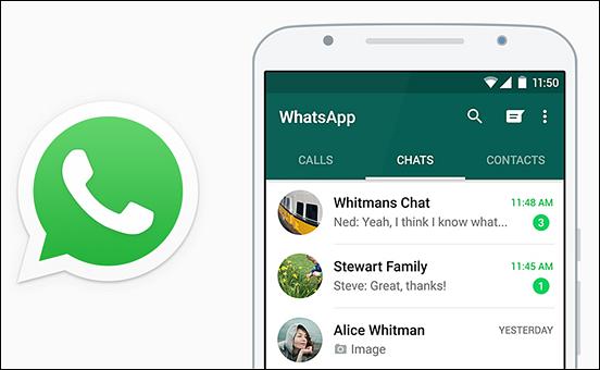 Whatsapp come essere invisibili in chat senza farsi scoprire